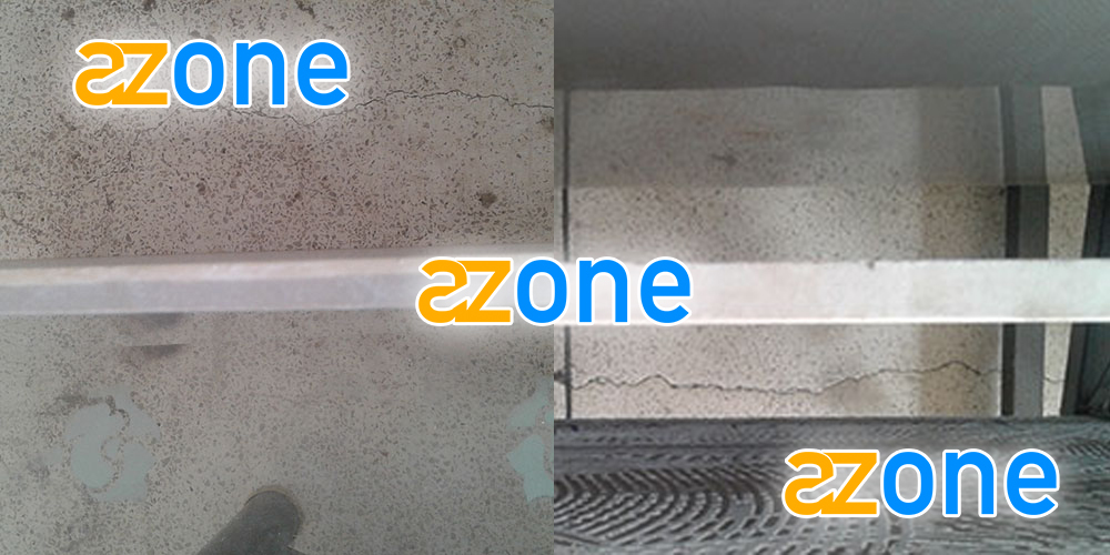 Phân biệt các loại gạch bóng kiếng - Azone.vn
