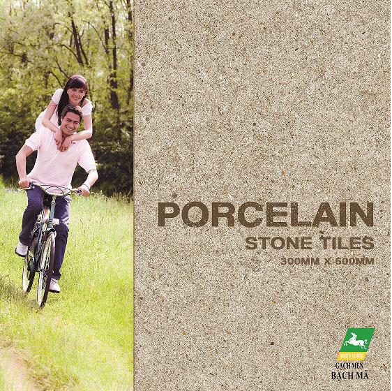 Gạch Bạch Mã PORCELAIN
