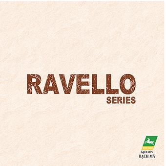 Bộ sưu tập gạch RAVELLO Bạch Mã