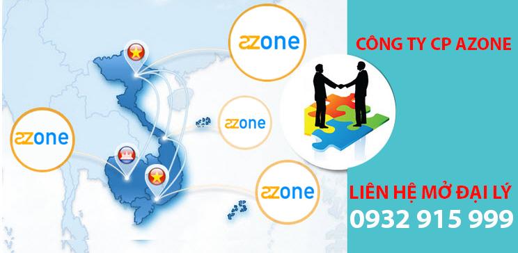 Chính sách đại lý AZONE