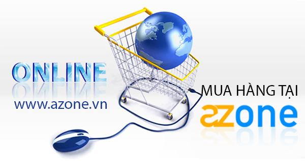Chính sách bán hàng AZONE