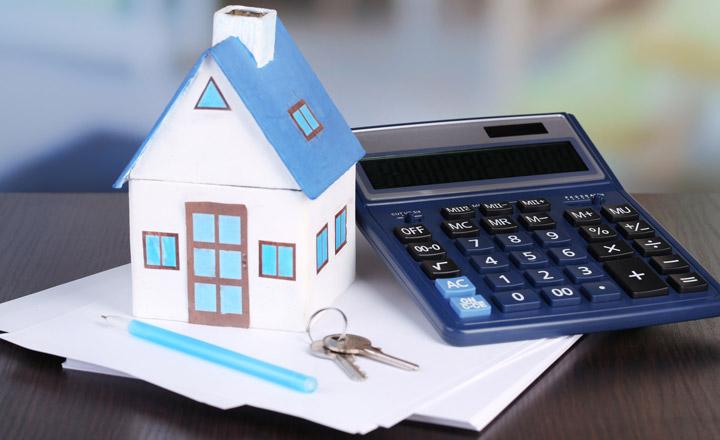 Thu nhập 20 triệu/tháng, mua nhà giá bao nhiêu?