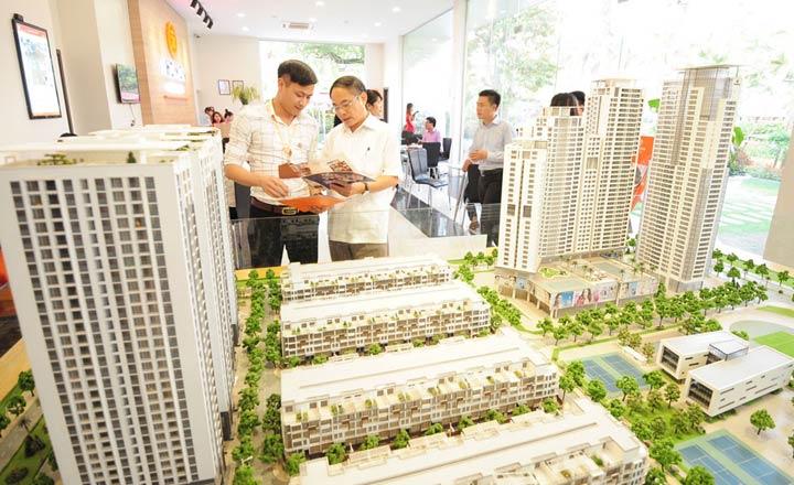 Có nên đầu tư căn hộ hình thành trong tương lai?