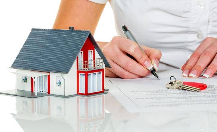 Quy trình và thủ tục vay mua nhà trả góp
