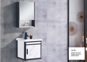 Bộ tủ lavabo nhôm Veurro- VR-801