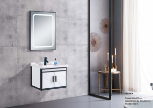 Bộ tủ lavabo nhôm Veurro VR-804
