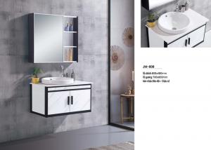 Bộ tủ lavabo nhôm Veurro VR-808