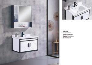 Bộ tủ lavabo nhôm Veurro VR-805