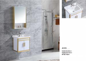 Bộ tủ lavabo nhôm Veurro VR-815