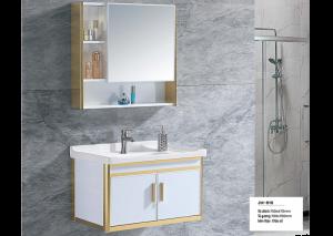 Bộ tủ lavabo nhôm Veurro VR-816