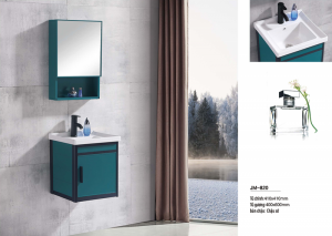 Bộ tủ lavabo nhôm Veurro VR-820