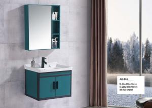 Bộ tủ lavabo nhôm Veurro VR-824