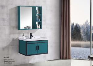 Bộ tủ lavabo nhôm Veurro VR-826