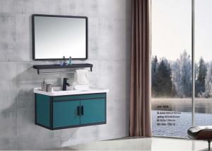 Bộ tủ lavabo nhôm Veurro VR-828