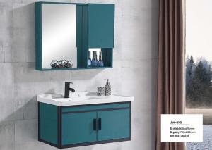 Bộ tủ lavabo nhôm Veurro VR-830