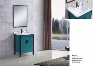 Bộ tủ lavabo nhôm Veurro VR-833