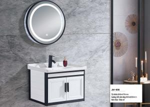 Bộ tủ lavabo nhôm Veurro VR-836
