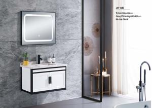 Bộ tủ lavabo nhôm Veurro VR-840