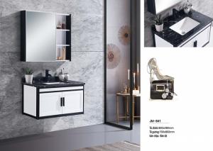 Bộ tủ lavabo nhôm Veurro VR-841