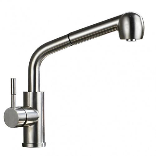 Vòi rửa chén nóng lạnh Veurro VRC-022