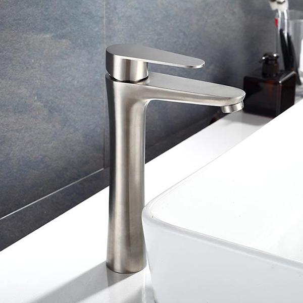 Vòi lavabo nóng lạnh Veurro VR-07