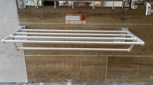 Máng Khăn Nhôm Cao Cấp VRPK 6029
