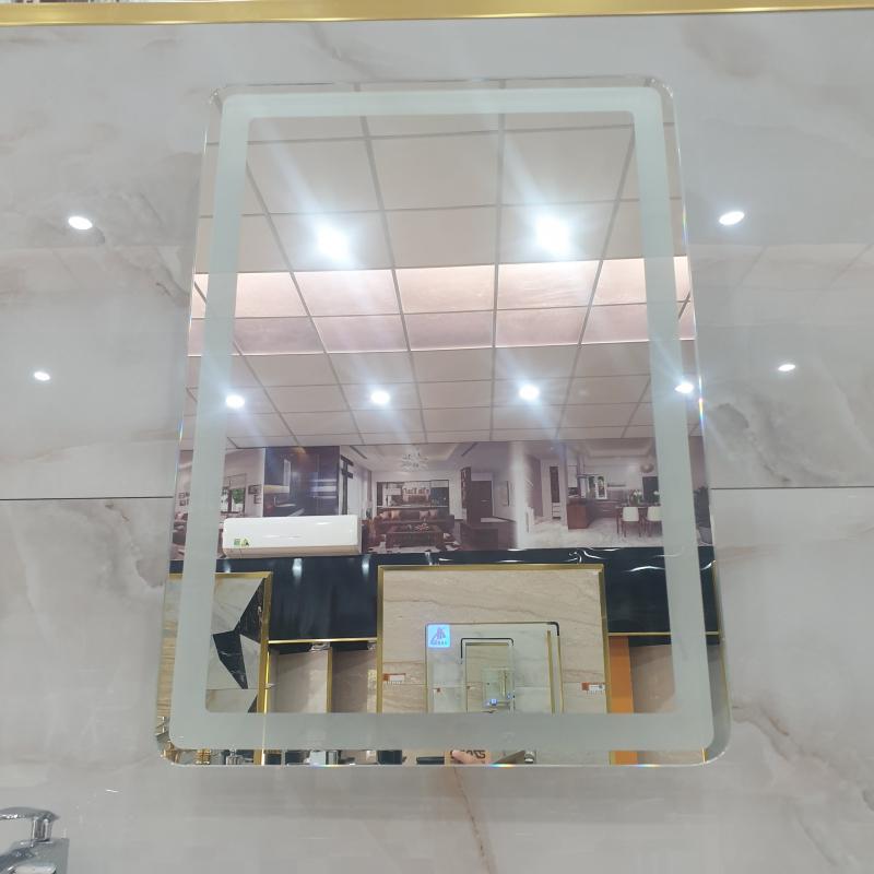 Gương LED Vuông Cao Cấp VRPK 6039
