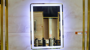 Gương LED Vuông Cao Cấp VRPK 6033