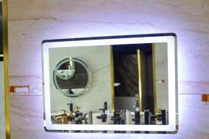 Gương LED Vuông Cao Cấp VRPK 6040