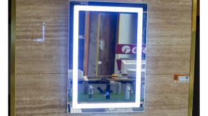 GƯƠNG LED VUÔNG VRPK 6020