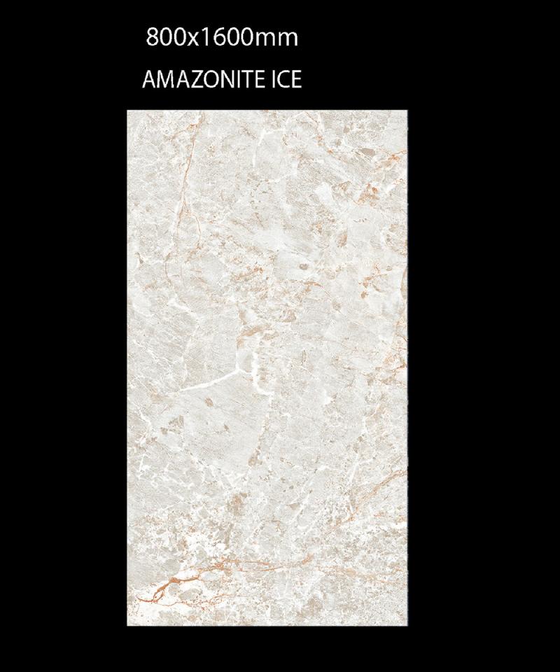 Gạch Ấn Độ 800mmx1600mm AMAZONITE ICE