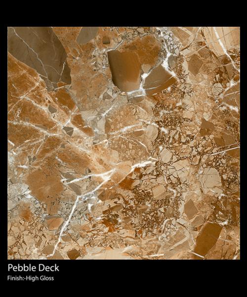 Gạch Ấn Độ 800mmx800mm PEBBLE DECK