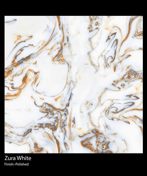 Gạch Ấn Độ 800mmx800mm ZURA WHITE