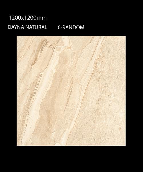 Gạch Ấn Độ 1200mmx1200mm DAYNA NATURAL