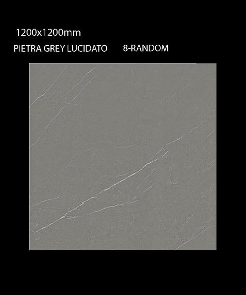 Gạch Ấn Độ 1200mmx1200mm PIETRA GREY LUCIDATO