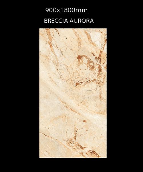 Gạch Ấn Độ 900mmx1800mm BRECCIA AURORA