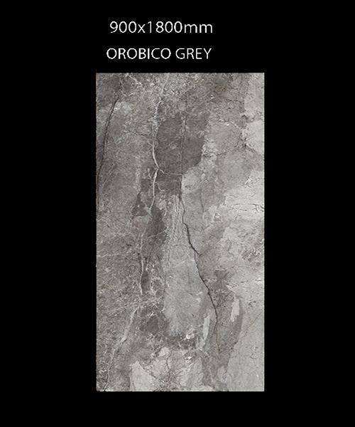 Gạch Ấn Độ 900mmx1800mm OROBICO GREY