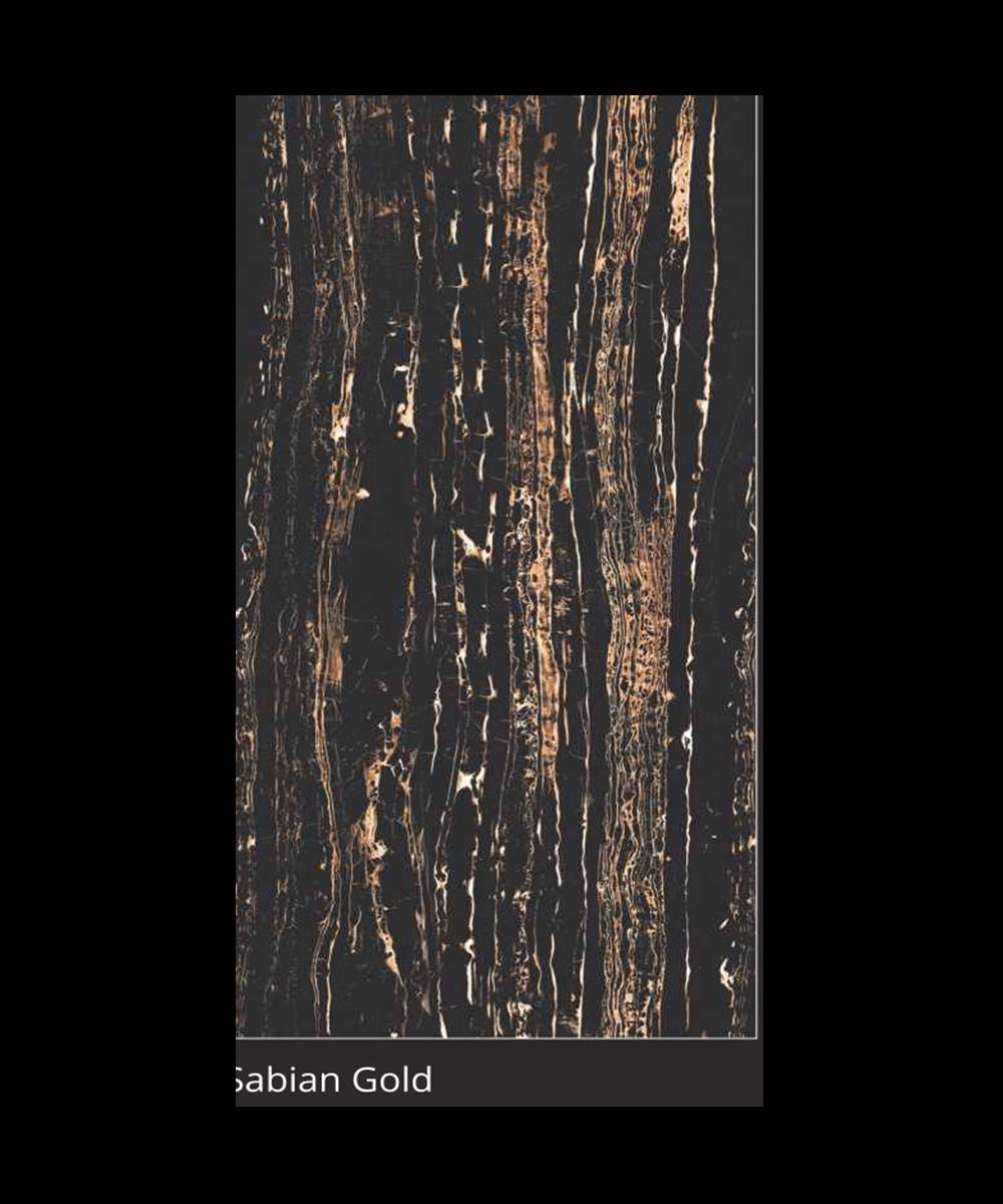 Gạch Ấn Độ 600mmx1200mm SABIAN GOLD