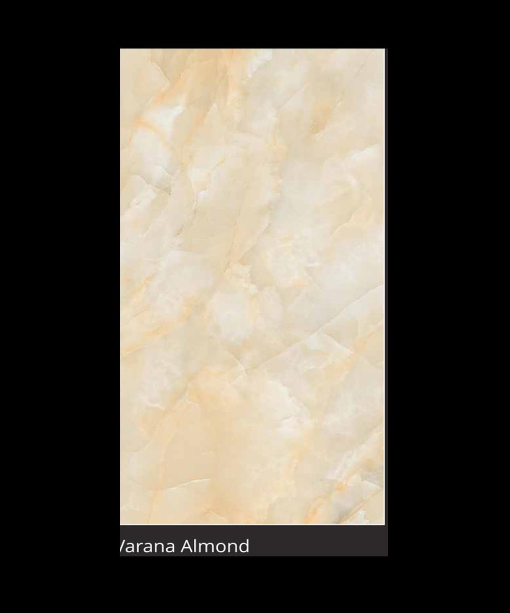 Gạch Ấn Độ 600mmx1200mm VARANA ALMOND