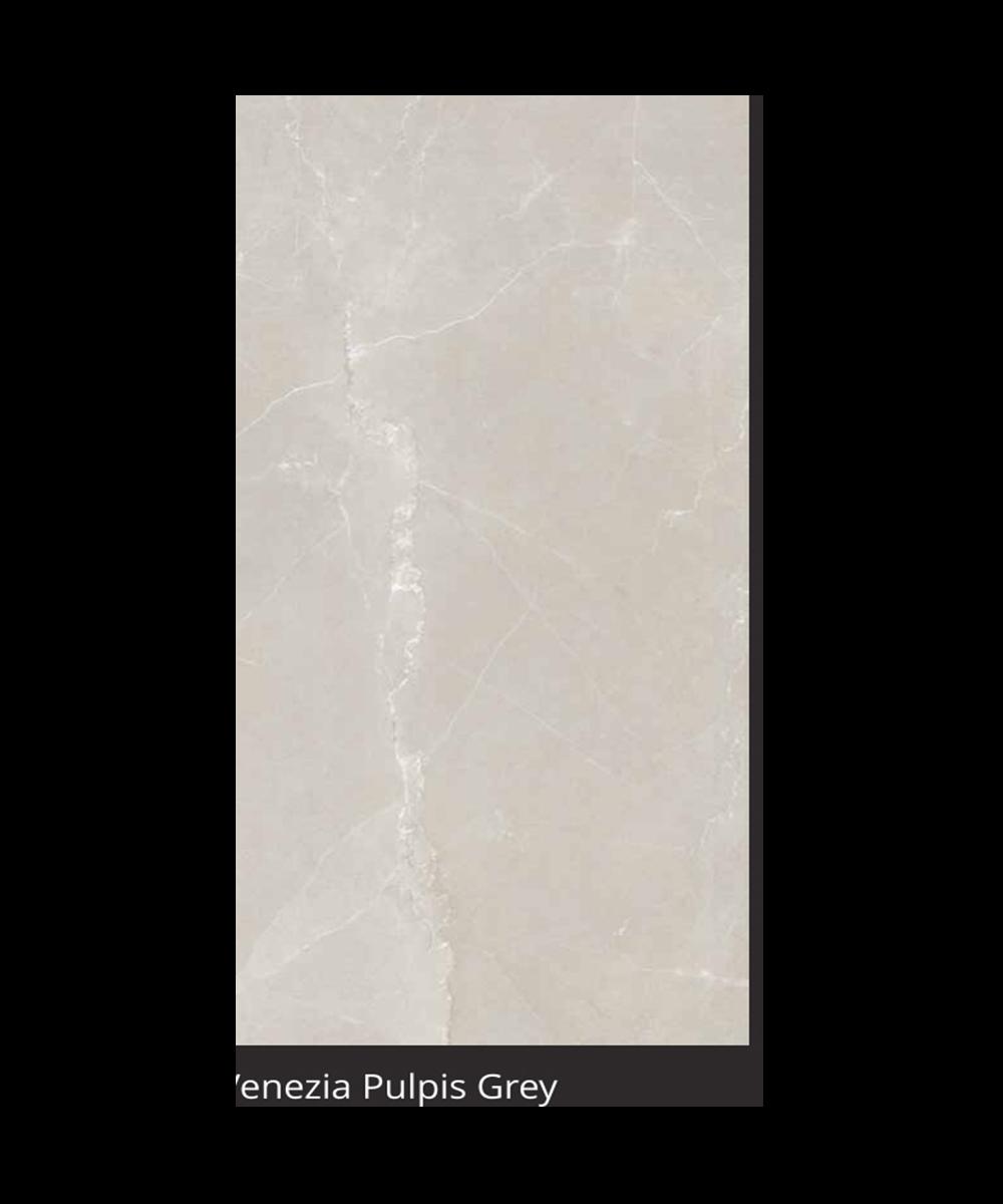 Gạch Ấn Độ 600mmx1200mm VENEZIA PULPIS GREY