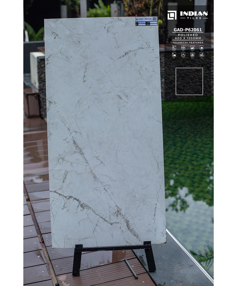 Gạch Ấn Độ 600mm*1200mm GAD-P62061