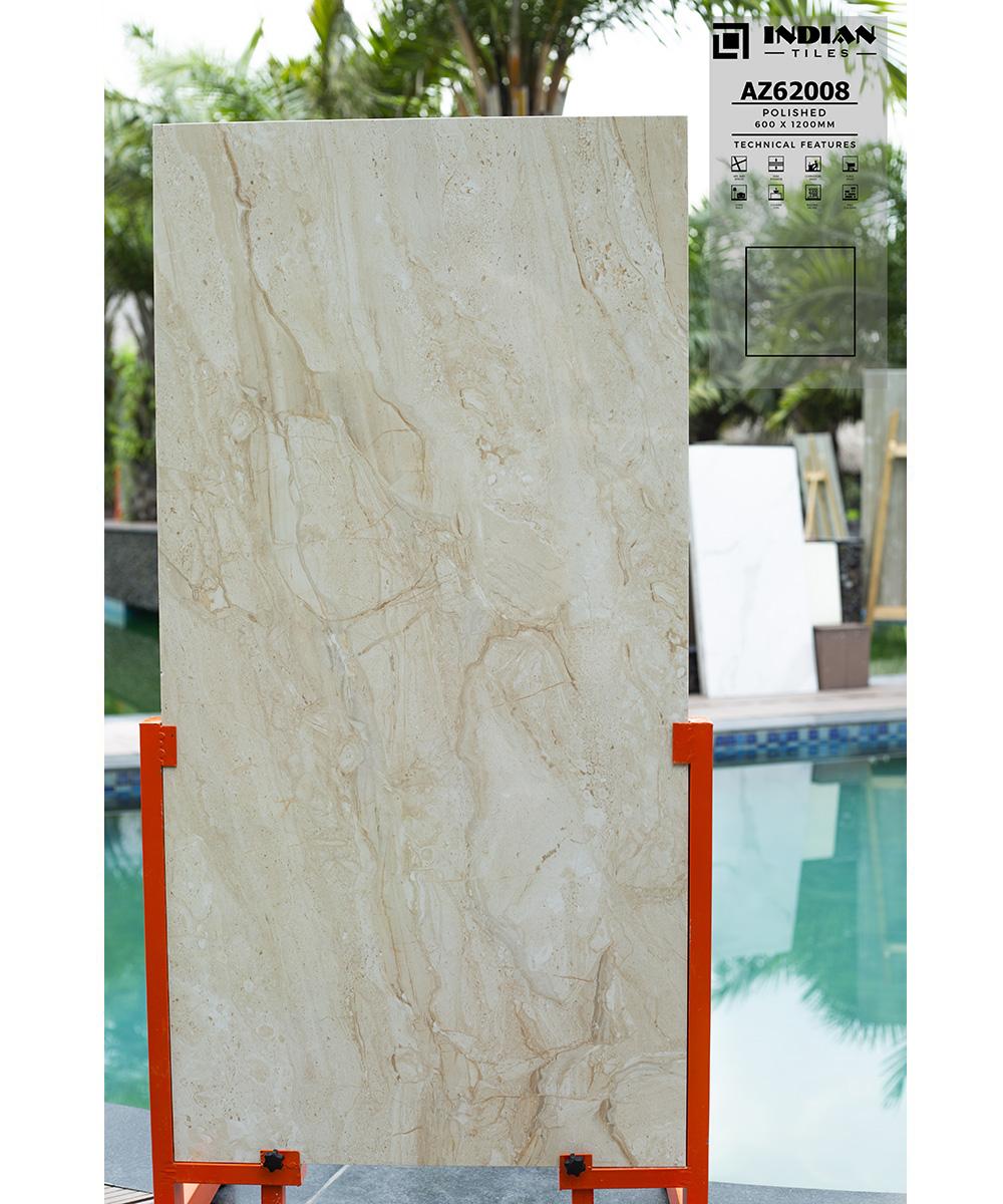 Gạch Ấn Độ 600x1200 AZ62008