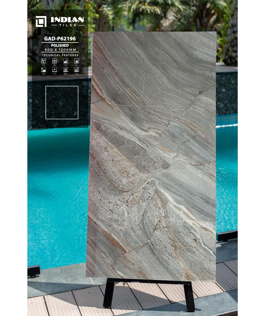 Gạch Ấn Độ 600x1200 GAD-P62196