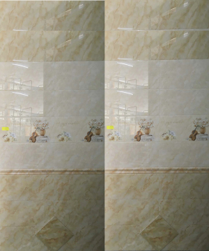 Gạch ốp tường 300x600 -  10693