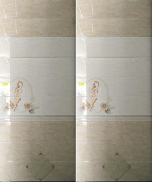 Gạch ốp tường 300x600 - 7902