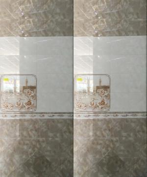 Gạch ốp tường 300x600 - 7908