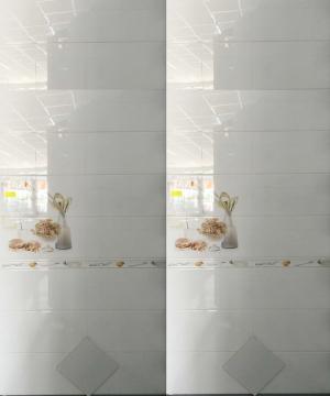 Gạch ốp tường 300x600 - 7910