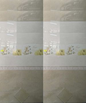 Gạch ốp tường 300x600 -  85660