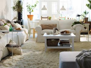Những điều cần tránh khi thiết kế nội thất phòng khách