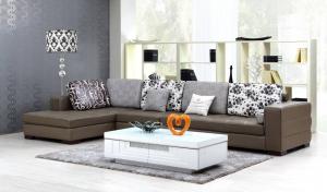 Bí quyết chọn sofa đẹp hiện đại và phong cách khi thiết kế nội thất phòng khách